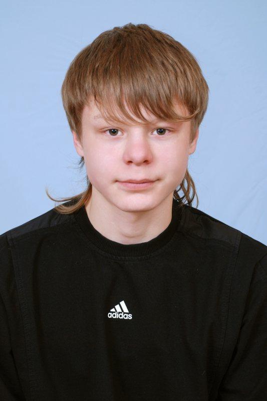 Выпускник 2011 года